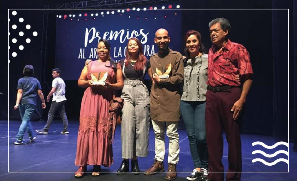 Premio Cultura Viva Comunitaria 2019